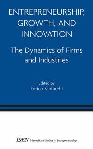 Entrepreneurship  Growth  and Innovation PDF