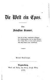 Gesammelte Erzählungen und poetische Schriften