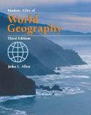 Student Atlas of World Geography PDF