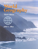 Student Atlas of World Geography PDF
