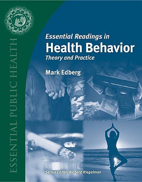 Essential Readings in Health Behavior PDF