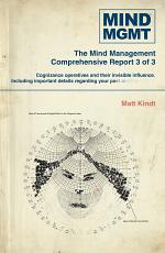 Mind MGMT Omnibus