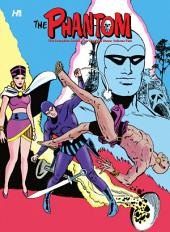 The Phantom: The Complete Series: The Charlton Years: Volume Two
