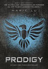 Prodigy: Andra boken i Legend-trilogin