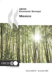 OECD Economic Surveys: Mexico 2005
