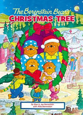 The Berenstain Bears  Christmas Tree