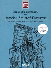Banche in sofferenza. La vera storia della Carige di Genova