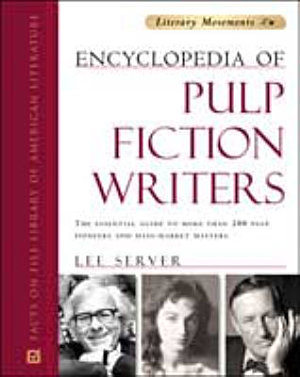Encyclopedia of Pulp Fiction Writers PDF
