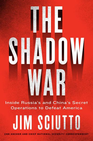 Download The Shadow War Book