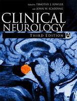 Clinical Neurology  3Ed PDF