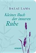 Kleines Buch der inneren Ruhe PDF