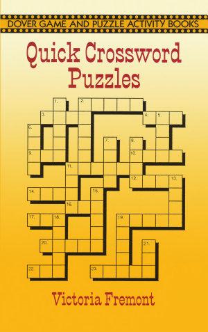 Quick Crossword Puzzles