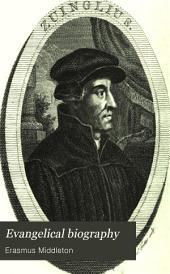 Biographia evangelica