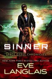 Sinner: Space Gypsy Chronicles #2