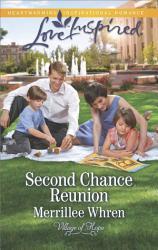 Second Chance Reunion Book PDF