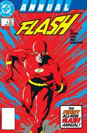 The Flash Annual (1987-) #1