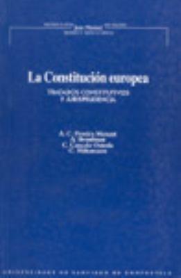 La Constitucion Europea