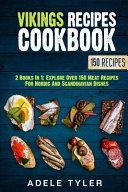 Vikings Recipes Cookbook PDF