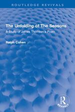 The Unfolding of The Seasons
