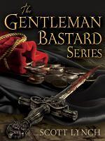 The Gentleman Bastard Series 3 Book Bundle PDF