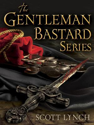 The Gentleman Bastard Series 3 Book Bundle