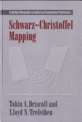 Schwarz-Christoffel Mapping