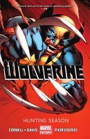 Wolverine Vol  1 PDF