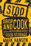 Stop  Drop  and Cook