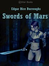 Swords of Mars: Book 8