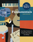 The Musician s Guide to Fundamentals Book