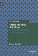 Finding the Voice of the River PDF