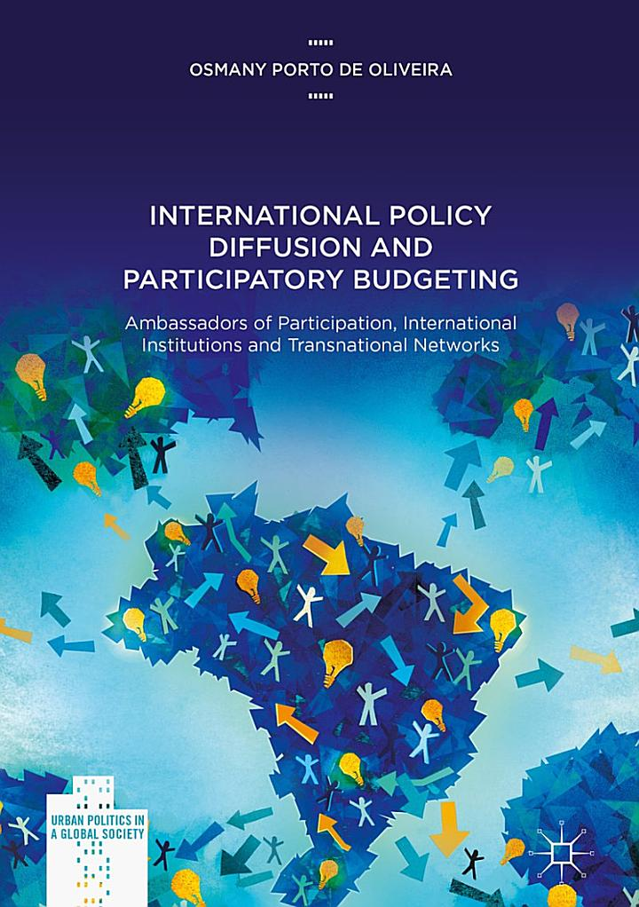 International Policy Diffusion and Participatory Budgeting