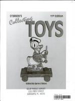 O Brien s Collecting Toys PDF