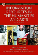 Information Resources in the Humanities and the Arts PDF