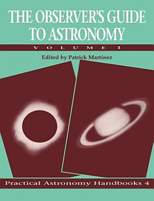 The Observer s Guide to Astronomy  PDF