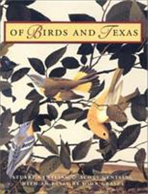 Of Birds and Texas PDF