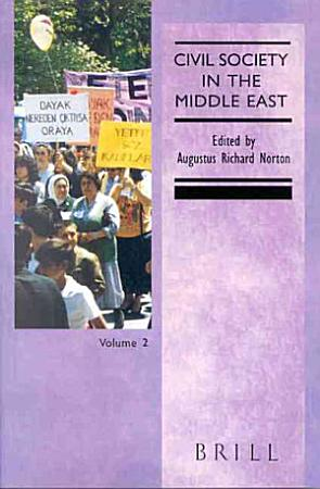 Civil society in the Middle East  2  2001  PDF
