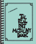 The Real Pat Metheny Book Book PDF