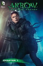 Arrow: Dark Archer (2016-) #1