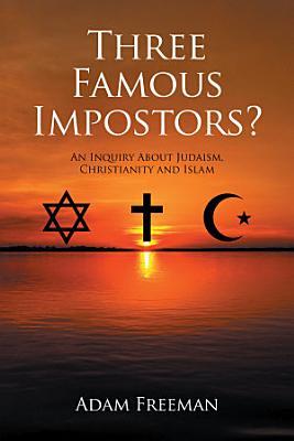 Three Famous Impostors  PDF