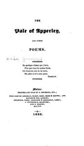 The Vale of Apperley: And Other Poems