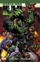 Hulk  World War Hulk PDF