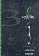 The New Cambridge English Course 3 Teacher's book
