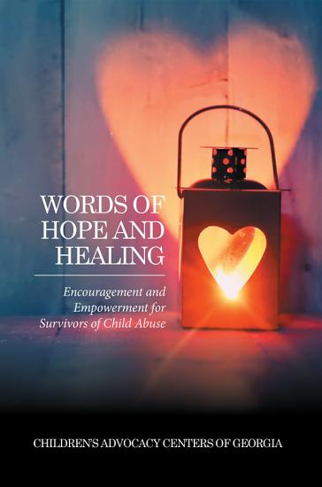 Words of Hope and Healing PDF