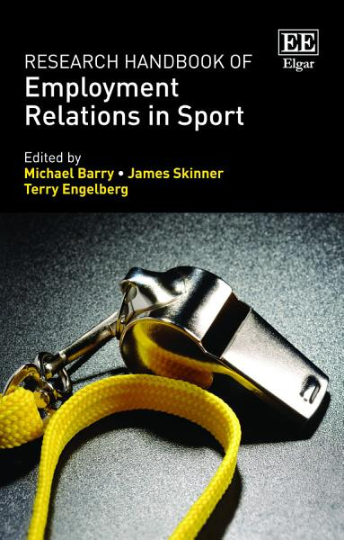 Research Handbook of Employment Relations in Sport PDF