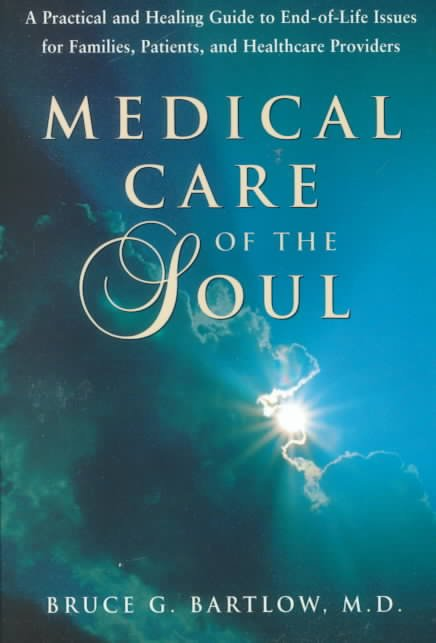 Medical Care of the Soul