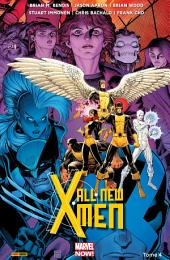 ALL NEW X-MEN T04: LA BATAILLE DE L'ATOME