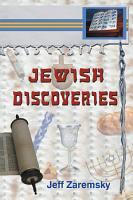 Jewish Discoveries PDF