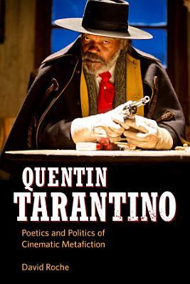 Quentin Tarantino PDF