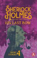 Sherlock Holmes  His Last Bow  Arthur Conan Doyle  englische Ausgabe  PDF